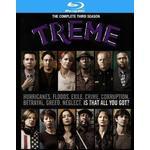 Blu-ray Treme - Season 3 [Blu-ray] [Region Free]